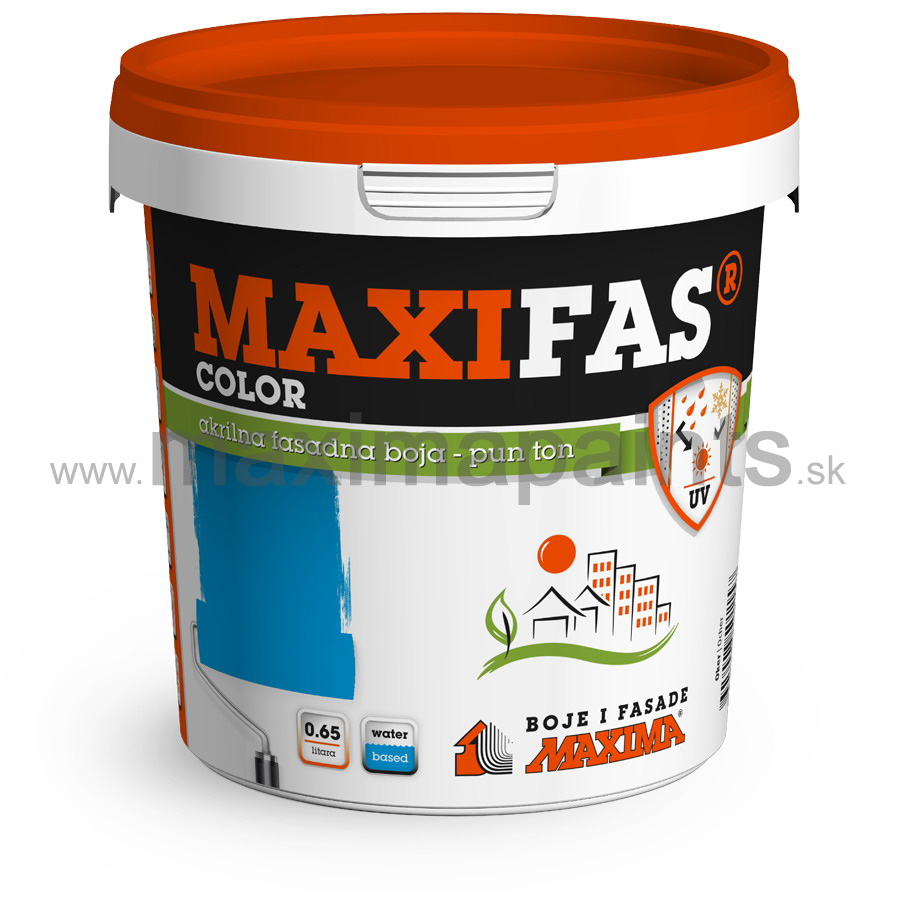 MAXIFAS Color