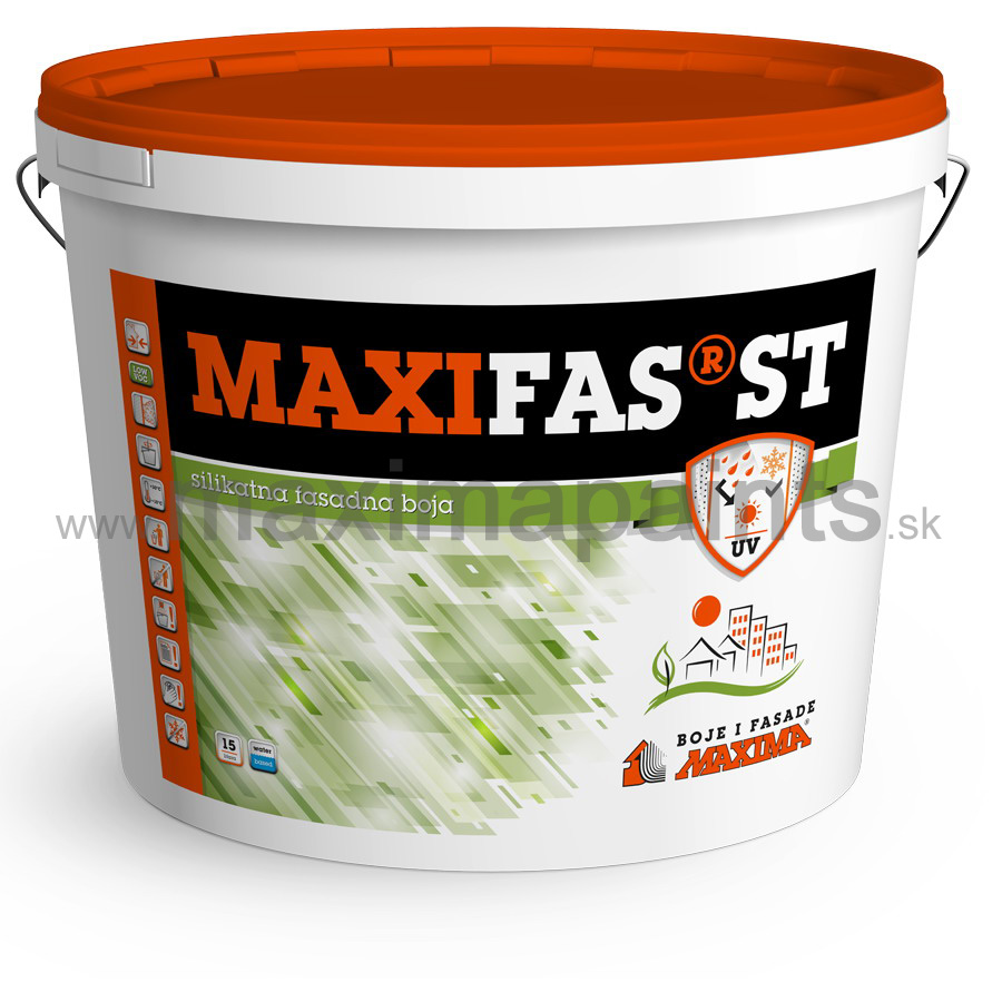 MAXIFAS ST
