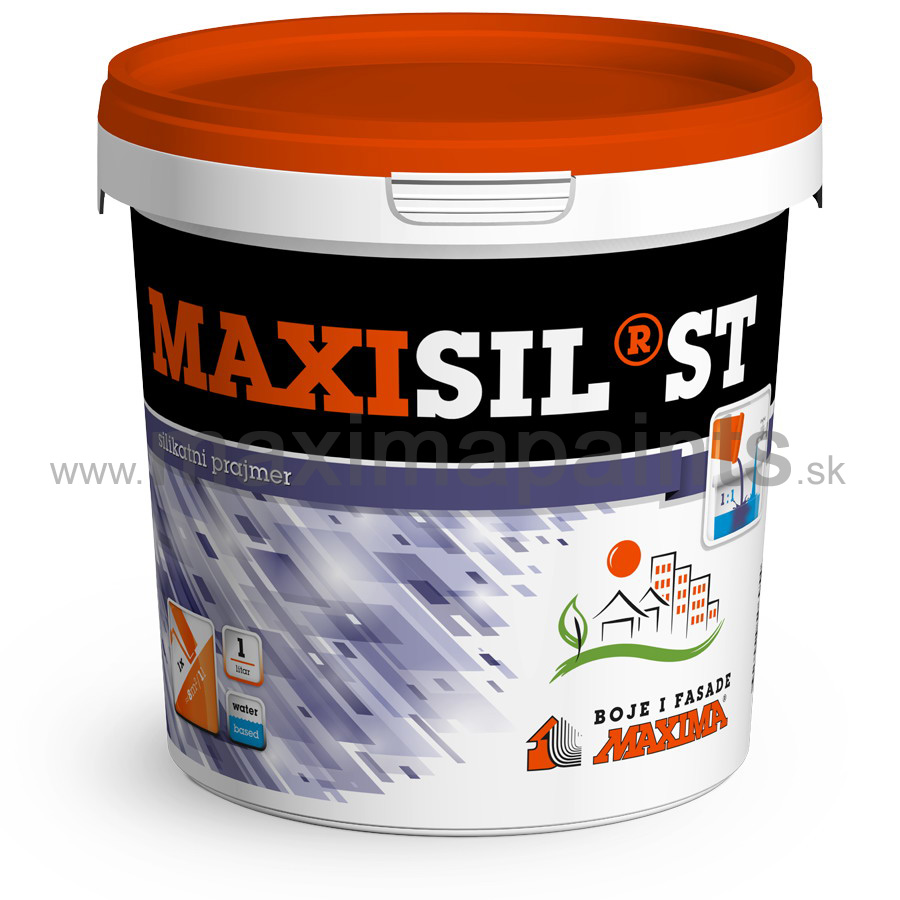 MAXISIL ST